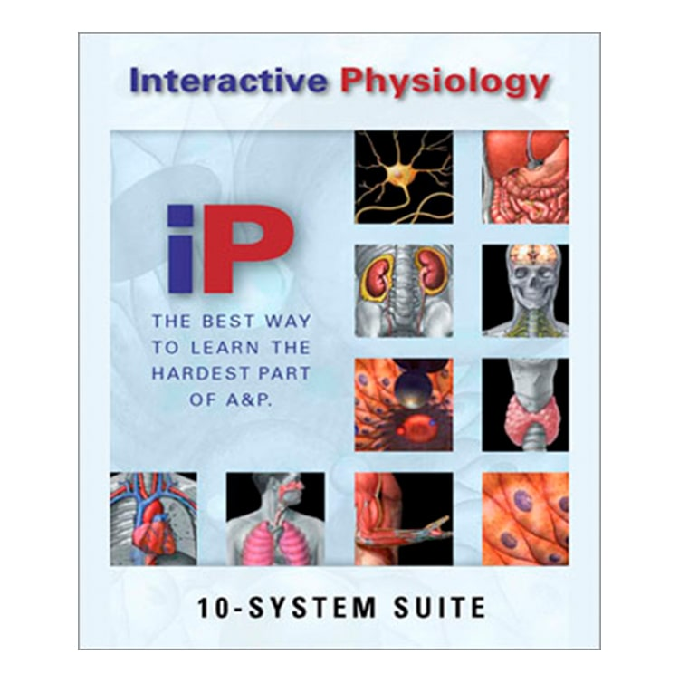 Adam Interactive Physiology